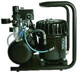 P-Series Portable Lubricated Air Compressor 1 User/1/2 HP/ Single Head/ .93 Gallon Tank/ 115 Vac