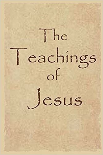 Book The Teachings of Jesus by James E. Padgett (2011-04-23)