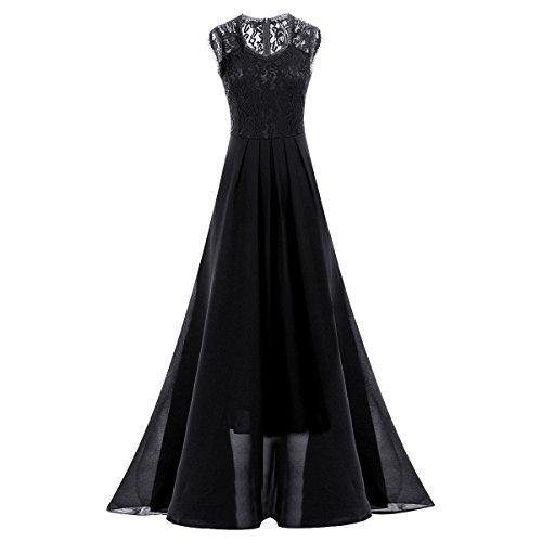Vintage Long Dress - 5