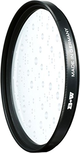 B+W 77mm Soft Focus 1 (WZ1) Glass Filter by B+W