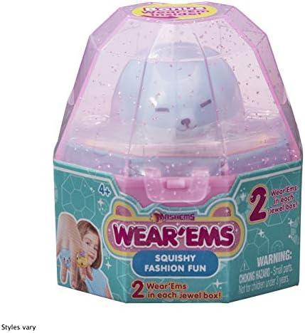Mashems 50071 WEAREMS-Styles puede variar, Multi , color/modelo surtido: Amazon.es: Juguetes y juegos