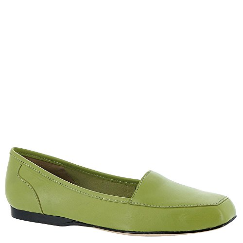 Freedom 5 Lime Chaussures Array Femmes 8 5 Couleur Eu 39 Vert Loafer Taille Us B6U4UF