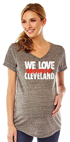 Cleveland Browns Maternity Wear c01be3c93