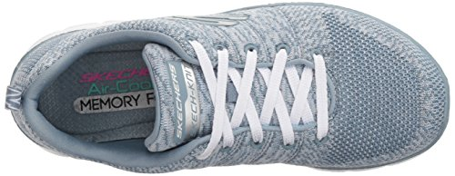 Gris Para Zapatillas high slate Appeal 0 Flex Mujer 2 Skechers Energy Zpzq0