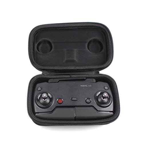 Price comparison product image FAPIZI For DJI Mavic Air Drone Hard Strorage Portable Carrying Travel Case Bag Box Black