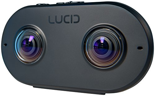 41SBxI3aQiL - LucidCam: World's First True Virtual Reality 3D 4K Camera Captures Life from Your Perspective