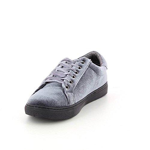 Grigio Go Tendance Donna Sneaker Da wIwUX