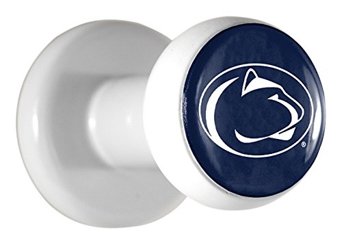 (Team ProMark NCAA Penn State Nittany Lions Hat Pegs, Blue, 1.5