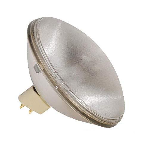 Industrial Performance Q1000PAR64/NSP, 1000 Watt, PAR64, End-Prong Base, Narrow Spot Halogen Light Bulb (10 Bulbs)