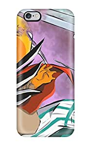 Best MarvinDGarcia Iphone 6 Plus Well-designed Hard Case Cover Bleach Protector