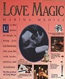 Love Magic, Marina Medici, 0671796844