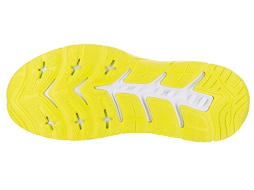 Hoka One One Men's Mach Running Shoe Niagara/Sulpher Spring afYTc3qvW