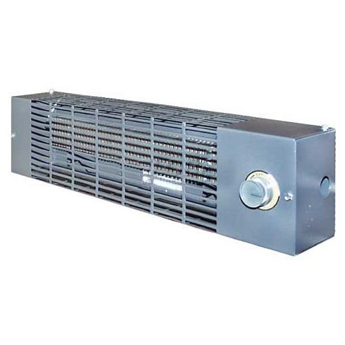 TPI Corporation RPH2-5A Pump House Heater, 500 Watts, 240...