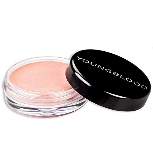 Youngblood Crushed Mineral Blush, Sherbet, 3 Gram