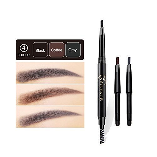 waterproof easy to use eyebrow pencil