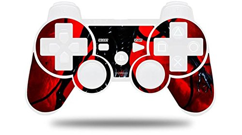 Sony PS3 Controller Decal Style Skin - Shell (CONTROLLER NOT INCLUDED)