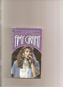 Book Amy Grant