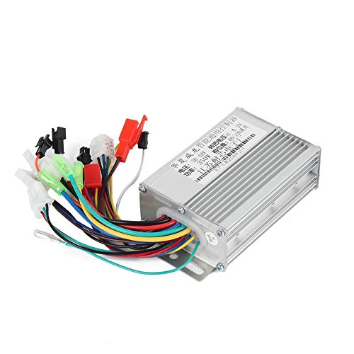 36V/48W 350W Waterproof Brush Speed Motor Controller for Electric Scooter Florencenid