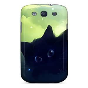 Galaxy Cover Case - NcfvoZt949XOMGQ (compatible With Galaxy S3)