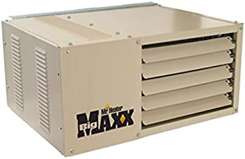 Mr. Heater F260550 Big Maxx Natural Gas Unit Heater