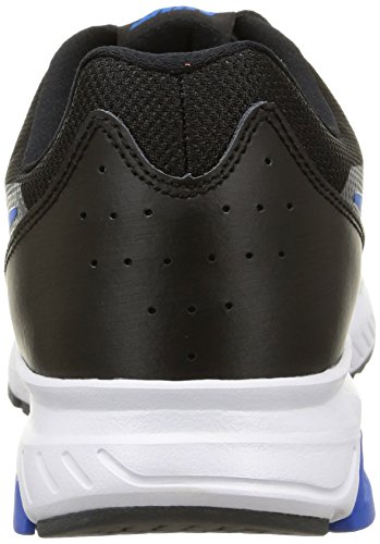 NIKE Men's Dart 11 Running Shoe Black/Soar/Dk Grey/White free shipping looking for cheap price outlet sale really 4W3h6