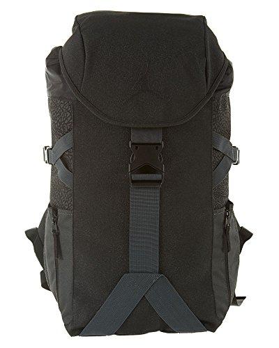 fbd150790259 Nike Jordan Mens Jumpman Top Loader Backpack