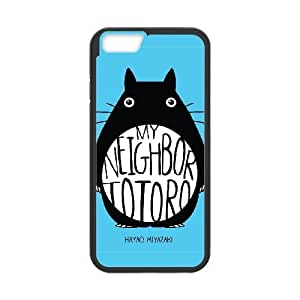 My Neighbor Totoro For iPhone 6 4.7 Inch Cases Cover Cell Phone Cases STL553113