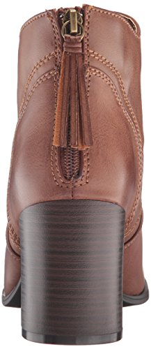 CL by Chinese Laundry Women's Baya Boot, Cognac Burnished, 6 M US Cognac Burnished