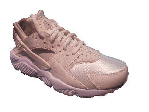 Nike Damen Air Huarache Laufschuhe Phontom Leichtes Eisenerz Weiß 018