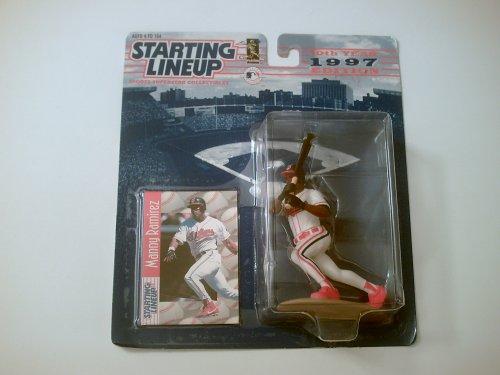 Ramirez Mlb Baseball - Starting Lineup MLB