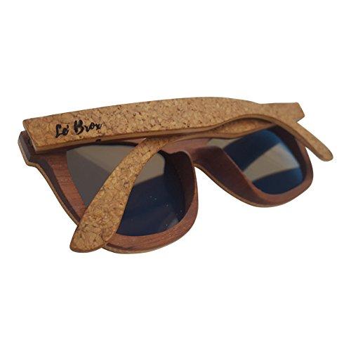 Gafas de sol hombre Le' Cork para Brox g8qw5S