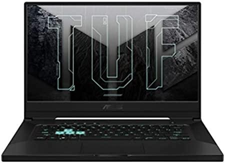 ASUS TUF Dash F15 FX516PR-HN002 - Ordenador portátil Gaming 15.6