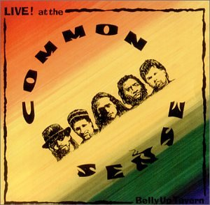 Music : Common Sense Live! at the Belly Up Tavern