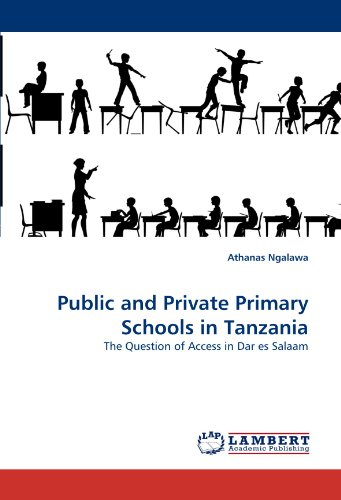 Public and Private Primary Schools in Tanzania: The Question of Access in Dar es Salaam