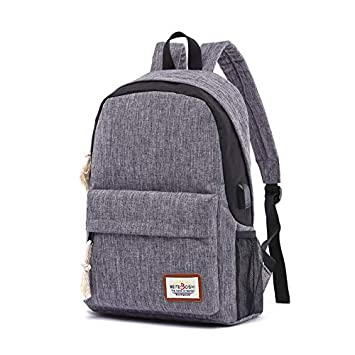b64d17d71a5d Amazon.com: Best Quality - Men's Backpacks - Large Capacity 14 Inch ...
