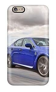 Iphone 6 Hard Back With Bumper Silicone Gel Tpu Case Cover Lexus Lfa 11