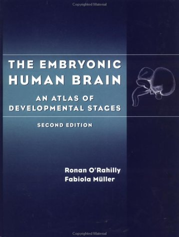 The Embryonic Human Brain: An Atlas of Developmental Stages