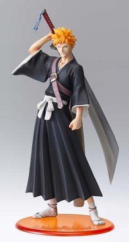Ichigo Bleach 6 Inch PVC Figure