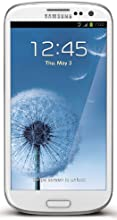 Samsung Galaxy S III (S3) Triband White (Boost Mobile)