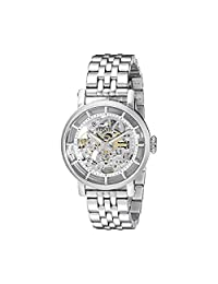 Fossil Women's ME3067 Original Boyfriend Stainless Steel Watch with Link Bracelet
