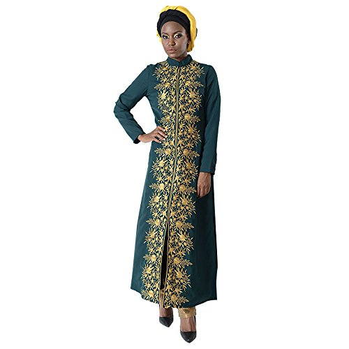 Embroidered Eid Abaya Suit for sale  Delivered anywhere in USA