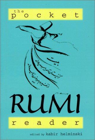 Download The Pocket Rumi Reader (Shambhala Pocket Classics) pdf