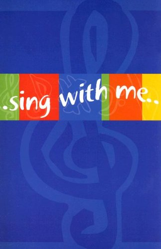 Sing With Me Children's Songbook ()