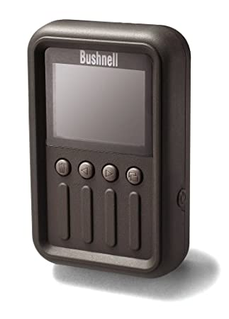 Amazon.com : Bushnell Trail Cam Deluxe Viewer : Hunting Game ...