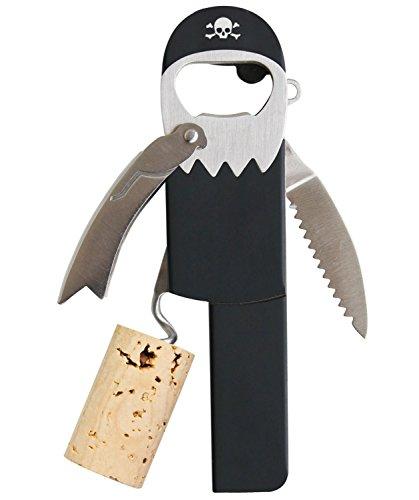 Suck-UK-Legless-Corkscrew-Pirate-Bottle-Opener