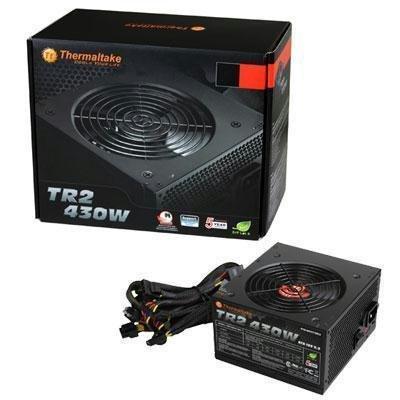 430w Single Fan Power Supply