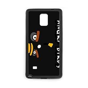 GGMMXO Angry birds 1 Phone Case For Samsung Galaxy note 4 [Pattern-1] Kimberly Kurzendoerfer