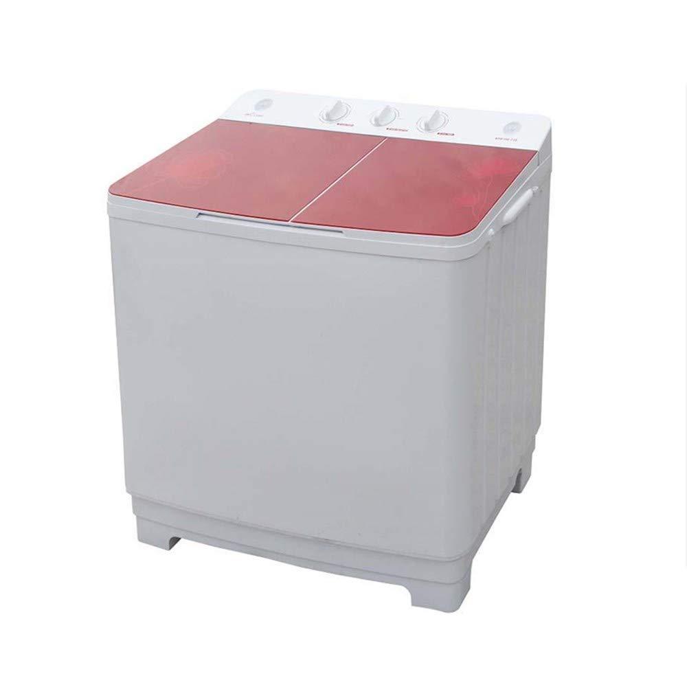 SEADOSHOPPING Dirt-Resistant Big Capacity Twin tub Washing Machine