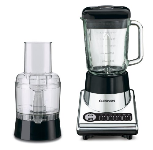 Cuisinart PowerBlend BFP 10CH Blender Processor