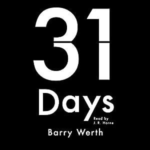 31 Days Audiobook